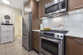 """Photo 8: 209 1177 MARINE Drive in Vancouver: Norgate Condo for sale in """"THE DRIVE 2 BY ONNI"""" (North Vancouver)  : MLS®# R2570831"""