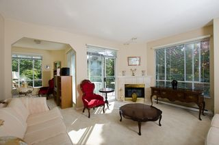 """Photo 4: 226 8700 JONES Road in Richmond: Brighouse South Condo for sale in """"WINDGATE ROYALE"""" : MLS®# V971728"""