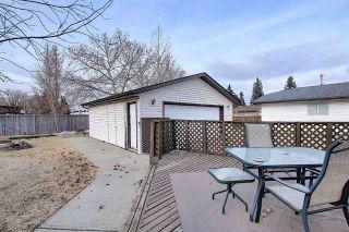 Photo 36: 2727 138 Avenue in Edmonton: Zone 35 House for sale : MLS®# E4234279