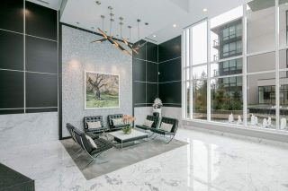 "Photo 3: 1707 5628 BIRNEY Avenue in Vancouver: University VW Condo for sale in ""THE LAUREATE"" (Vancouver West)  : MLS®# R2384950"