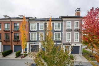 Photo 34: 4 2423 AVON PLACE in Port Coquitlam: Riverwood Townhouse for sale : MLS®# R2510929
