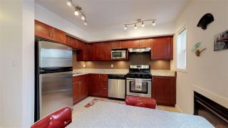 """Photo 2: 2 1204 MAIN Street in Squamish: Downtown SQ Townhouse for sale in """"Aqua"""" : MLS®# R2343310"""