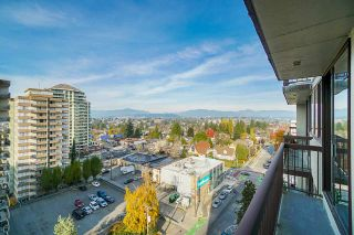 "Photo 15: 1202 620 SEVENTH Avenue in New Westminster: Uptown NW Condo for sale in ""CHARTER HOUSE"" : MLS®# R2417780"