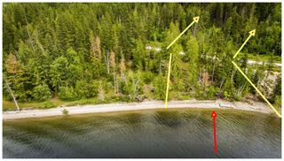 Photo 9: 6037 Eagle Bay Road in Eagle Bay: Million Dollar Alley Vacant Land for sale : MLS®# 10205016