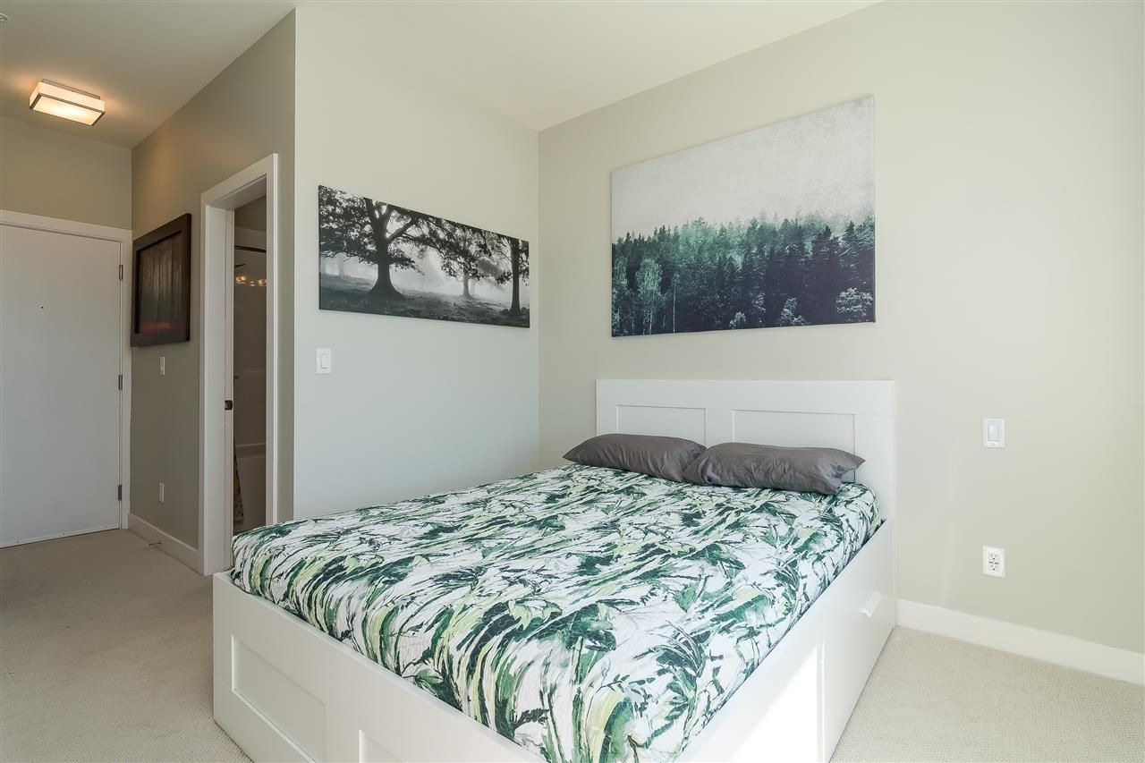 "Photo 18: Photos: 515 3080 GLADWIN Road in Abbotsford: Central Abbotsford Condo for sale in ""HUDSON'S  LOFT"" : MLS®# R2480675"