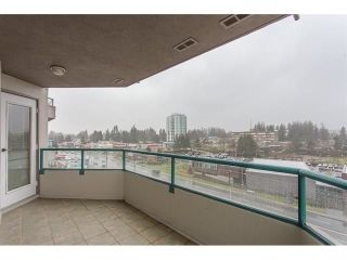"""Photo 17: 802 32440 SIMON Avenue in Abbotsford: Abbotsford West Condo for sale in """"Trethewey Tower"""" : MLS®# R2241198"""