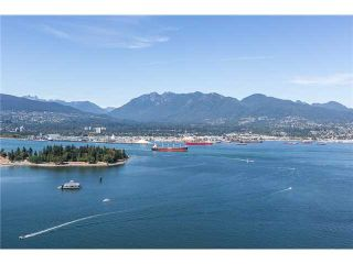 Photo 13: 4305 1011 W CORDOVA Street in Vancouver: Coal Harbour Condo for sale (Vancouver West)  : MLS®# V1136896