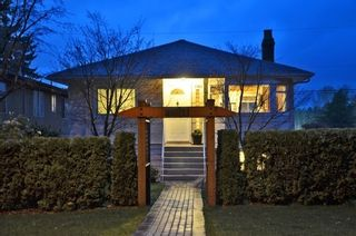 Photo 1: 1961 Mahon Avenue in North Vancouver: Central Lonsdale Home for sale ()  : MLS®# V1000604
