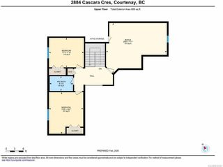 Photo 15: 2884 Cascara Cres in COURTENAY: CV Courtenay East House for sale (Comox Valley)  : MLS®# 834533