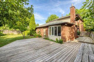 Photo 28: 1436 Ambercroft Lane in Oakville: Glen Abbey House (2-Storey) for lease : MLS®# W4832628