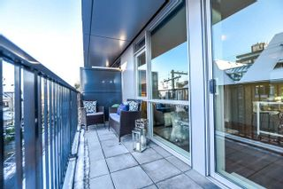 Photo 9: 403 2511 QUEBEC STREET in Vancouver: Mount Pleasant VE Condo for sale (Vancouver East)  : MLS®# R2127027
