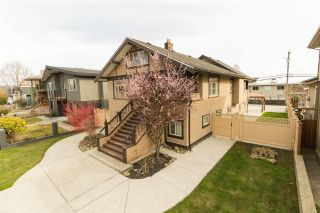 Photo 2: 3848 PANDORA Street in Burnaby: Vancouver Heights House for sale (Burnaby North)  : MLS®# R2562632
