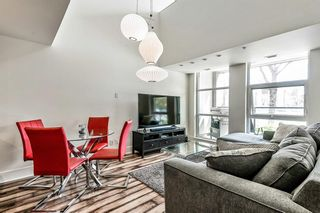 Photo 7: 1106 12 Avenue SW in Calgary: Beltline Row/Townhouse for sale : MLS®# A1111389