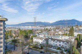 "Photo 34: 1006 3760 ALBERT Street in Burnaby: Vancouver Heights Condo for sale in ""Boundary View by BOSA"" (Burnaby North)  : MLS®# R2540454"