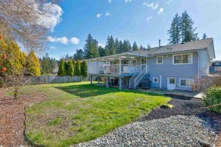 Photo 30: 2101 FOSTER Avenue in Coquitlam: Central Coquitlam House for sale : MLS®# R2551908
