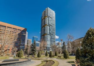 Photo 1: 407 310 12 Avenue SW in Calgary: Beltline Apartment for sale : MLS®# A1099802