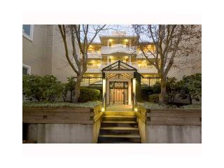 """Photo 2: 306 7520 COLUMBIA Street in Vancouver: Marpole Condo for sale in """"THE SPRINGS AT LANGARA"""" (Vancouver West)  : MLS®# V1071266"""