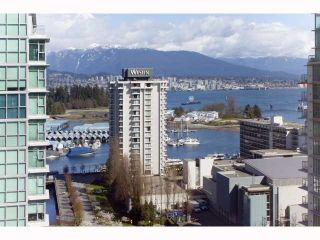 "Photo 7: 1807 1723 ALBERNI Street in Vancouver: West End VW Condo for sale in ""THE PARK"" (Vancouver West)  : MLS®# V1046082"