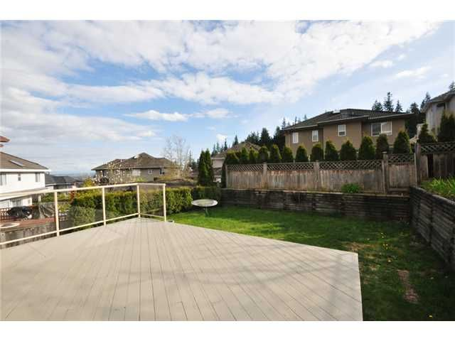 Photo 10: Photos: 2740 Nadina Drive in Coquitlam: Coquitlam East House for sale : MLS®# V884908