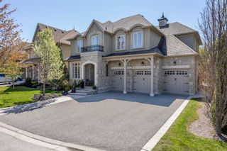 Main Photo: 7 Woodington Court in Whitby: Brooklin House (2-Storey) for sale : MLS®# E5296862