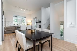 """Photo 6: 1 1221 ROCKLIN Street in Coquitlam: Burke Mountain Townhouse for sale in """"VICTORIA"""" : MLS®# R2559150"""