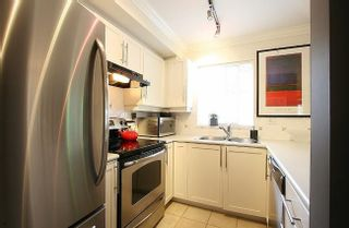 Photo 8: 202 5605 HAMPTON PLACE in Vancouver West: Home for sale : MLS®# R2091593