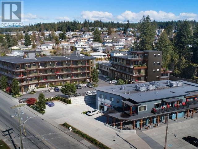 Main Photo: 4-7020 TOFINO STREET in Powell River: Business for sale or rent : MLS®# 16142