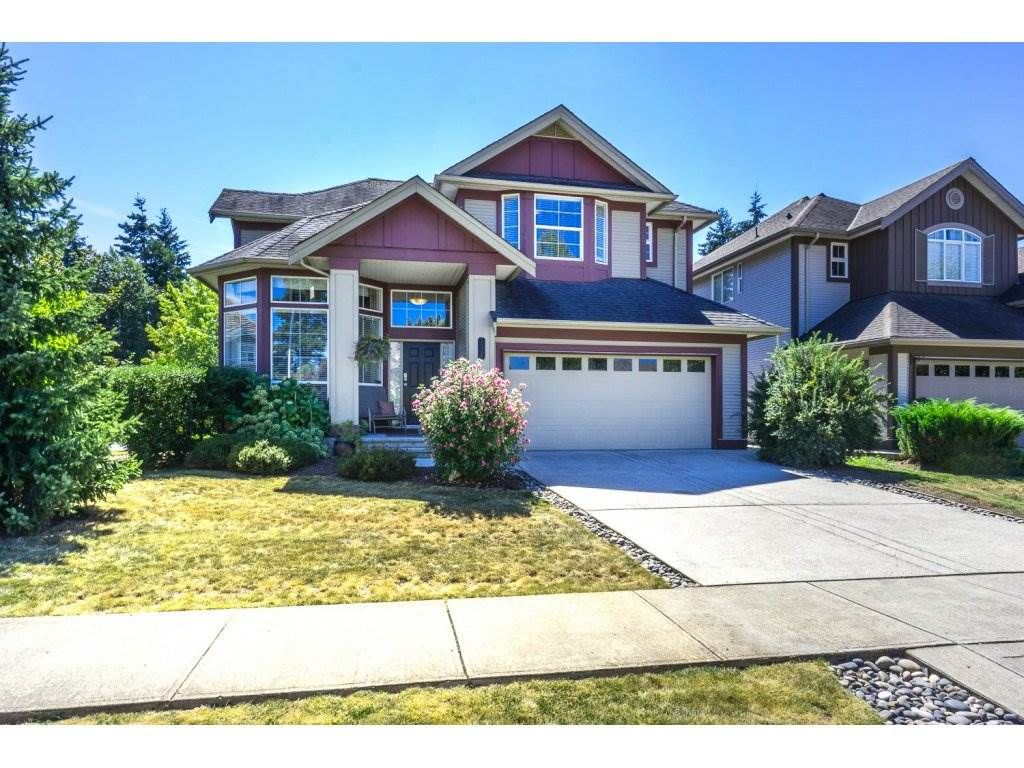 """Main Photo: 14592 58TH Avenue in Surrey: Sullivan Station House for sale in """"Panorama"""" : MLS®# R2101138"""