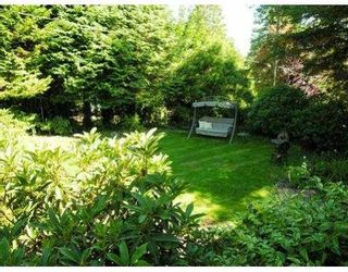 Photo 10: 7725 KENTWOOD Street in Burnaby: Government Road House for sale (Burnaby North)  : MLS®# V726043