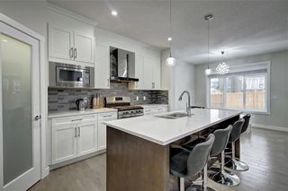 Photo 5: 349 NOLANHURST Crescent NW in Calgary: Nolan Hill Detached for sale : MLS®# C4280058
