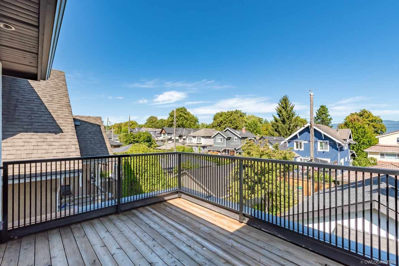 Photo 19: Photos: 3657 W 23RD Avenue in Vancouver: Dunbar House for sale (Vancouver West)  : MLS®# R2437505
