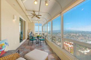 Photo 10: UNIVERSITY CITY Condo for sale : 2 bedrooms : 3890 Nobel Dr #2003 in San Diego