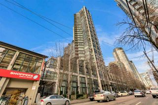 "Photo 27: 805 1255 SEYMOUR Street in Vancouver: Downtown VW Condo for sale in ""ELAN"" (Vancouver West)  : MLS®# R2541843"