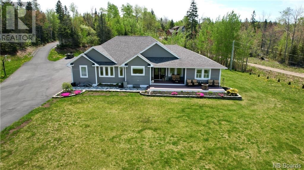 Main Photo: 905 Fundy Drive in Wilsons Beach: House for sale : MLS®# NB058618