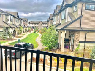 Photo 18: #11, 1776 CUNNINGHAM Way in Edmonton: Zone 55 Townhouse for sale : MLS®# E4248766