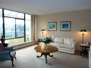 """Photo 3: # 609 2101 MCMULLEN AV in Vancouver: Quilchena Condo for sale in """"ARBUTUS VILLAGE"""" (Vancouver West)  : MLS®# V865100"""