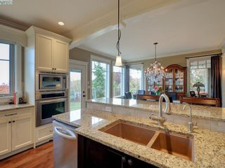 Photo 10: 6437 Fox Glove Terr in VICTORIA: CS Tanner House for sale (Central Saanich)  : MLS®# 801370