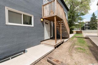 Photo 27: 104 110th Street West in Saskatoon: Sutherland Multi-Family for sale : MLS®# SK854292