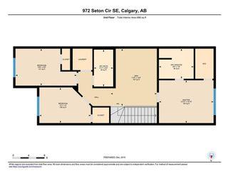 Photo 2: 972 SETON Circle SE in Calgary: Seton Semi Detached for sale : MLS®# C4279509