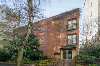 """Photo 2: 109 1940 BARCLAY Street in Vancouver: West End VW Condo for sale in """"Bourbon Court"""" (Vancouver West)  : MLS®# R2531216"""