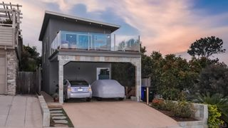 Photo 3: POINT LOMA House for sale : 4 bedrooms : 1150 Akron St in San Diego