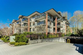 "Photo 26: 107 100 CAPILANO Road in Port Moody: Port Moody Centre Condo for sale in ""Suterbrook"" : MLS®# R2573975"