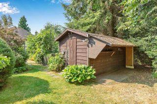 "Photo 35: 16233 78 Avenue in Surrey: Fleetwood Tynehead House for sale in ""HAZELWOOD GROVE"" : MLS®# R2606232"