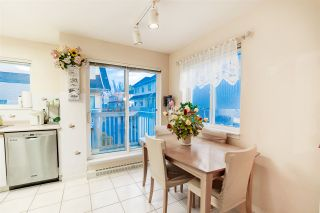 Photo 11: 48 7831 GARDEN CITY ROAD in Richmond: Brighouse South Townhouse for sale : MLS®# R2526383