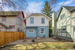 Photo 39: 312 32nd Street in Saskatoon: Caswell Hill Residential for sale : MLS®# SK872239