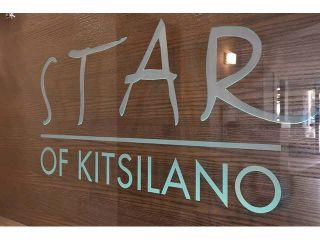 """Photo 25: 313 2680 W 4TH Avenue in Vancouver: Kitsilano Condo for sale in """"STAR OF KITSILANO"""" (Vancouver West)  : MLS®# V1142123"""