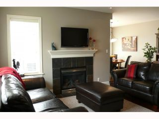 Photo 3: 2838 SPRUCE Street in Vancouver: Fairview VW Townhouse for sale (Vancouver West)  : MLS®# V817088