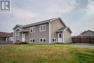 Photo 1: 129 Rowsell Boulevard in Gander: House for sale : MLS®# 1234135