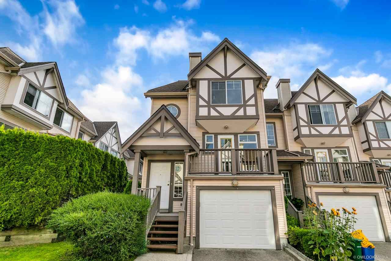 """Main Photo: 4 22711 NORTON Court in Richmond: Hamilton RI Townhouse for sale in """"Fraserwood Place"""" : MLS®# R2302858"""