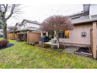 Photo 20: 704 8260 162A STREET in Surrey: Fleetwood Tynehead Townhouse for sale : MLS®# R2019432